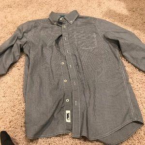 Mountain Khakis Button Down small
